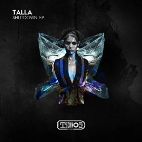 TALLA - SHUTDOWN EP